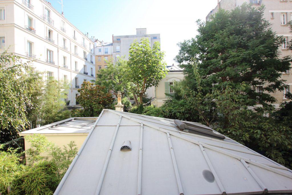 Charmant 2 pièces au coeur d'une impasse dans le 12ème arrondissement de PARIS